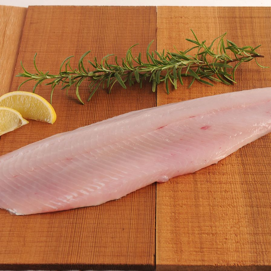 Wild Pickerel- Walleye Fillets
