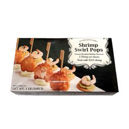 Shrimp Pop