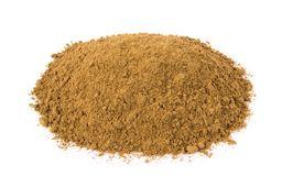 Dried Wild Porcini Mushroom Powder
