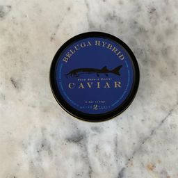 Beluga Hybrid Caviar (30g)