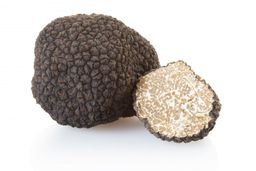 Summer Truffle & Risotto, Care Package