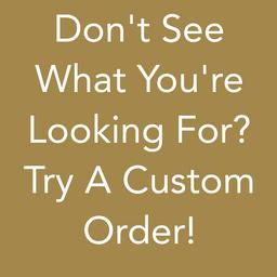 Meat - Custom Order