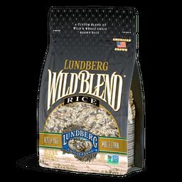 Lundberg Rice - Wild Rice Blend - 454 g