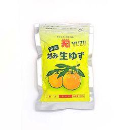 Kaneku Kizami (Peel) Yuzu (100gr)