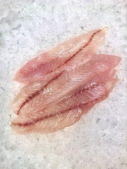 Wild Rockfish (Pacific Snapper)