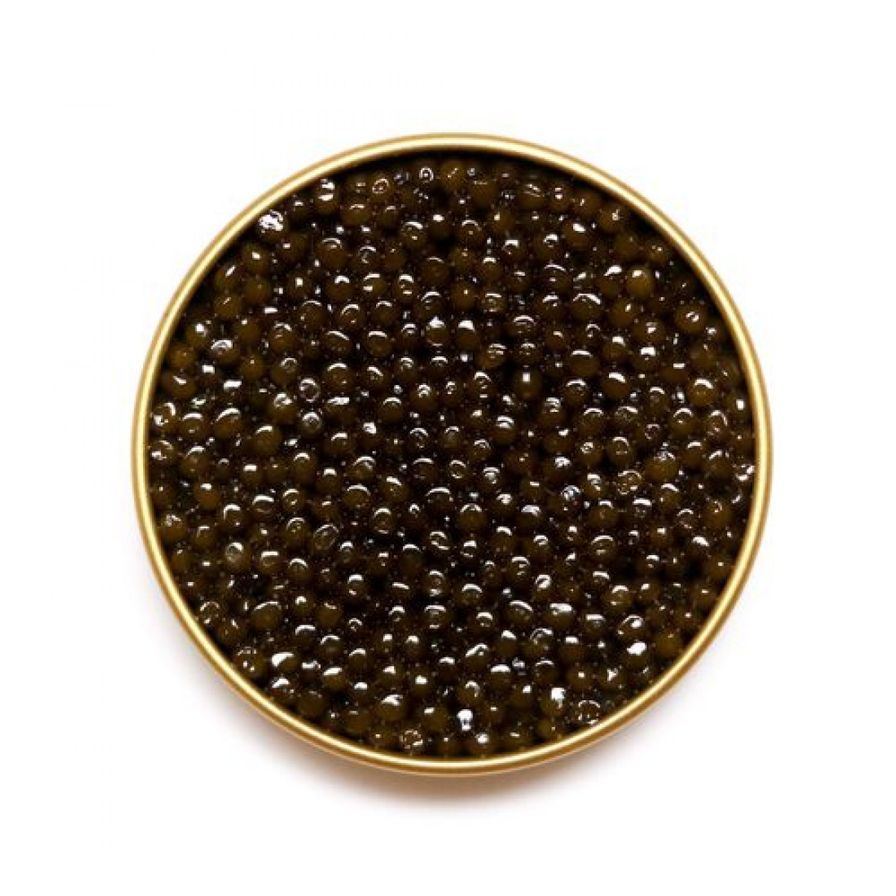 Caviar - Sturgeon Kaluga (50 gm)