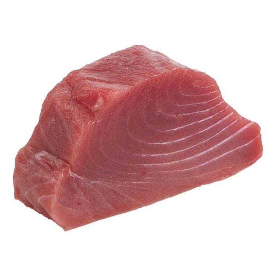 #1 Grade Yellowfin Tuna (Steak Cut)