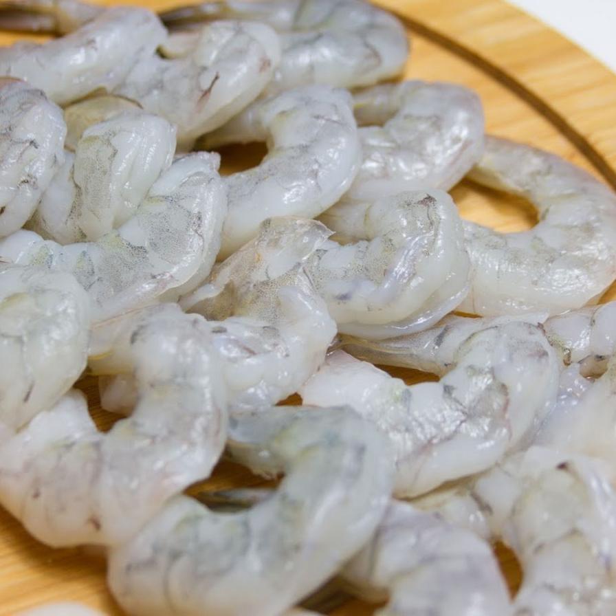 Raw Shrimp 26/30 no shell, no tail