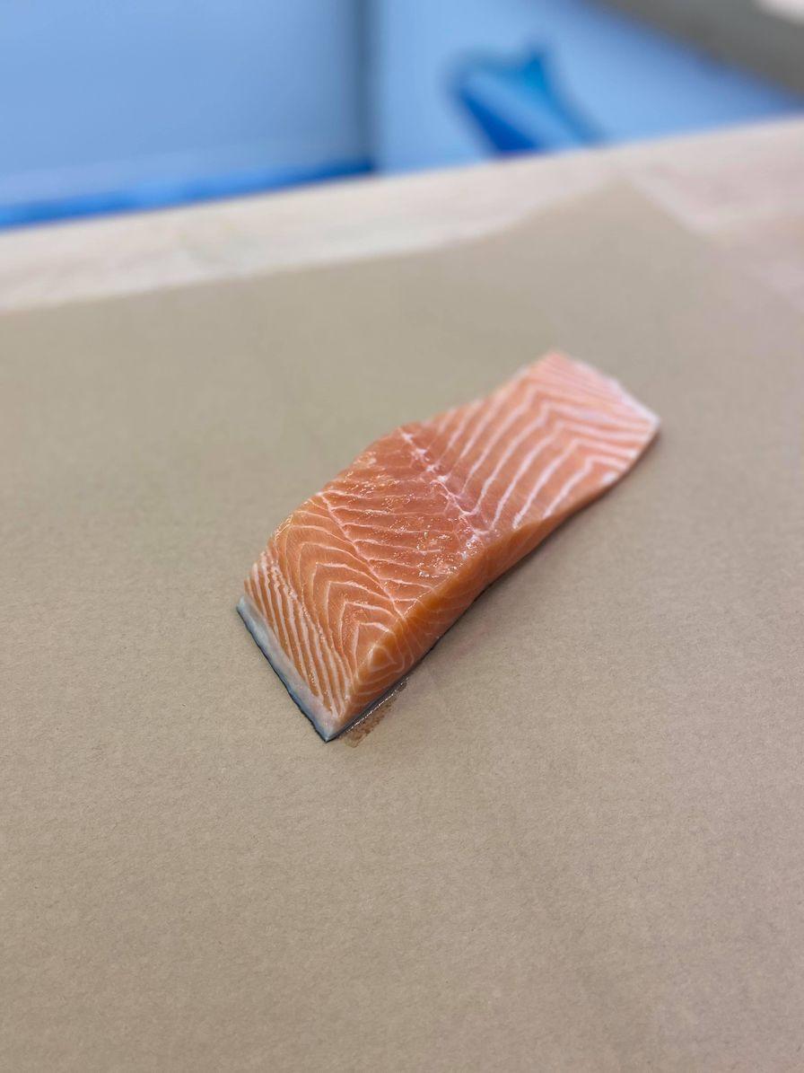 Faroe Islands Salmon (portions)