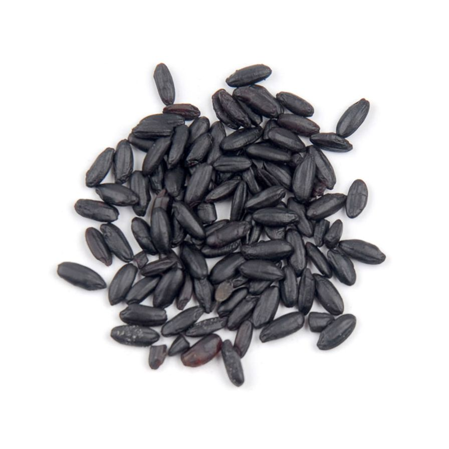 Chinese Black Rice