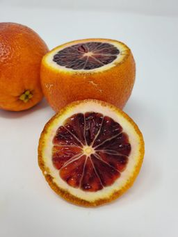 Fresh Blood Oranges