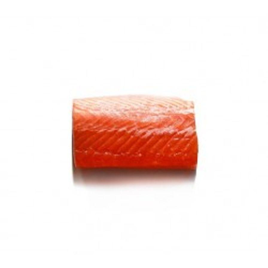 Salmon - Atlantic Canadian Sashimi Grade Saku Loin (7 oz)
