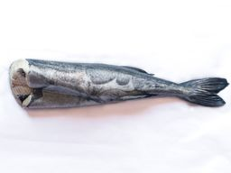 Cod - B.C. Black Cod Wild H/G Previously Frozen (5-7 lbs)