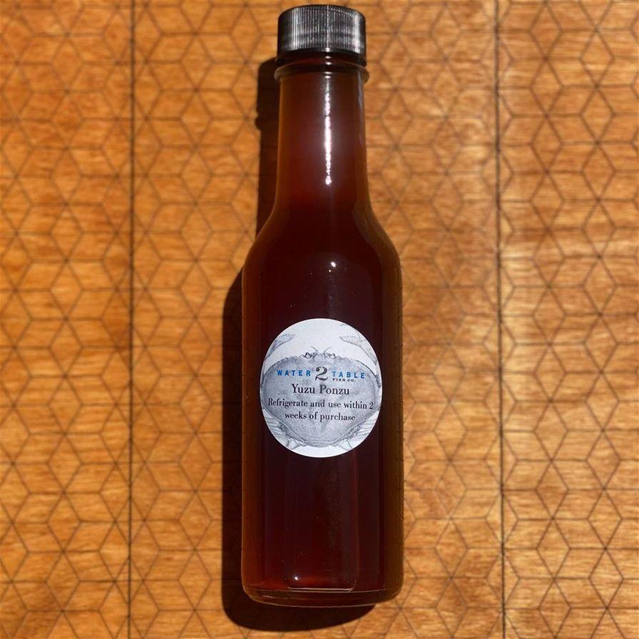 Yuzu Ponzu (5oz. bottle)