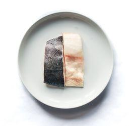 Cod - B.C. Black Cod Wild Portion (6 oz)