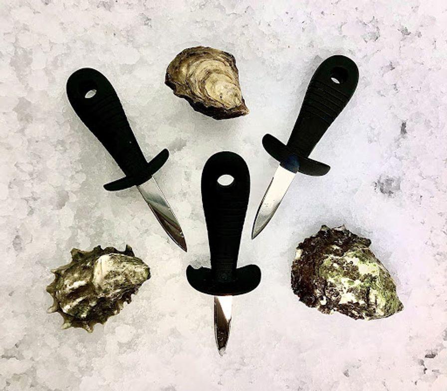 Oyster Shucker
