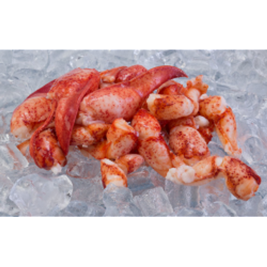 Lobster Meat - Tail, Claw & Knuckle (Cooked) 227gm