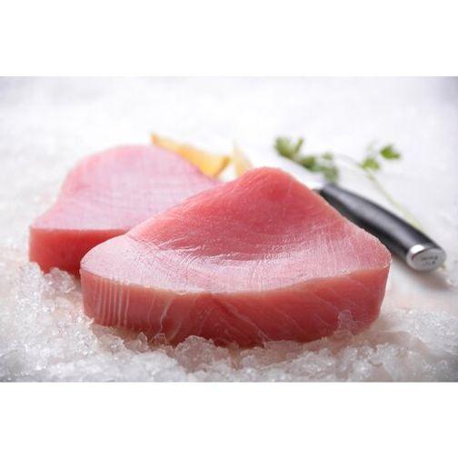 Ahi Tuna Steaks (6 - 8 oz)