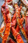 Alaskan King Crab Legs (1 lb)