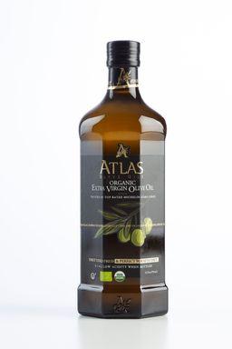 Atlas Organic Extra Virgin Olive Oil