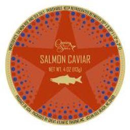 Alaskan Wild Salmon Roe (2oz.)