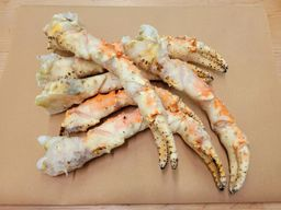 Red King Crab Claws