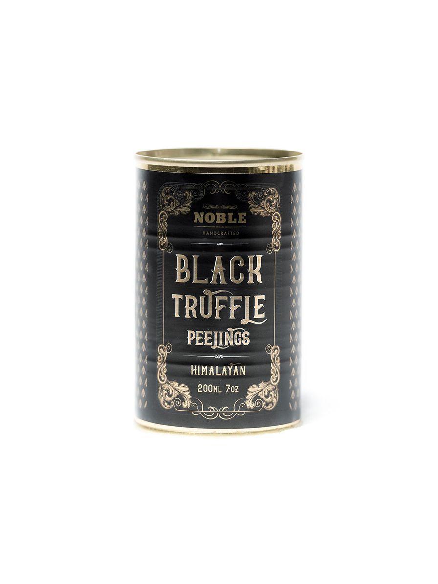 Black Himalayan Truffle Peelings, Noble Handcrafted