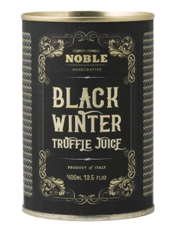 Black Truffle Juice, Noble Handcrafted