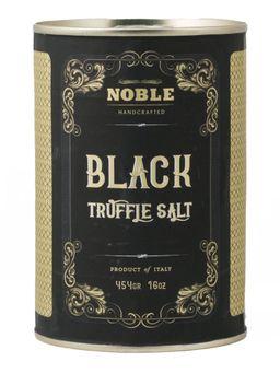Black Truffle Salt, Noble Handcrafted