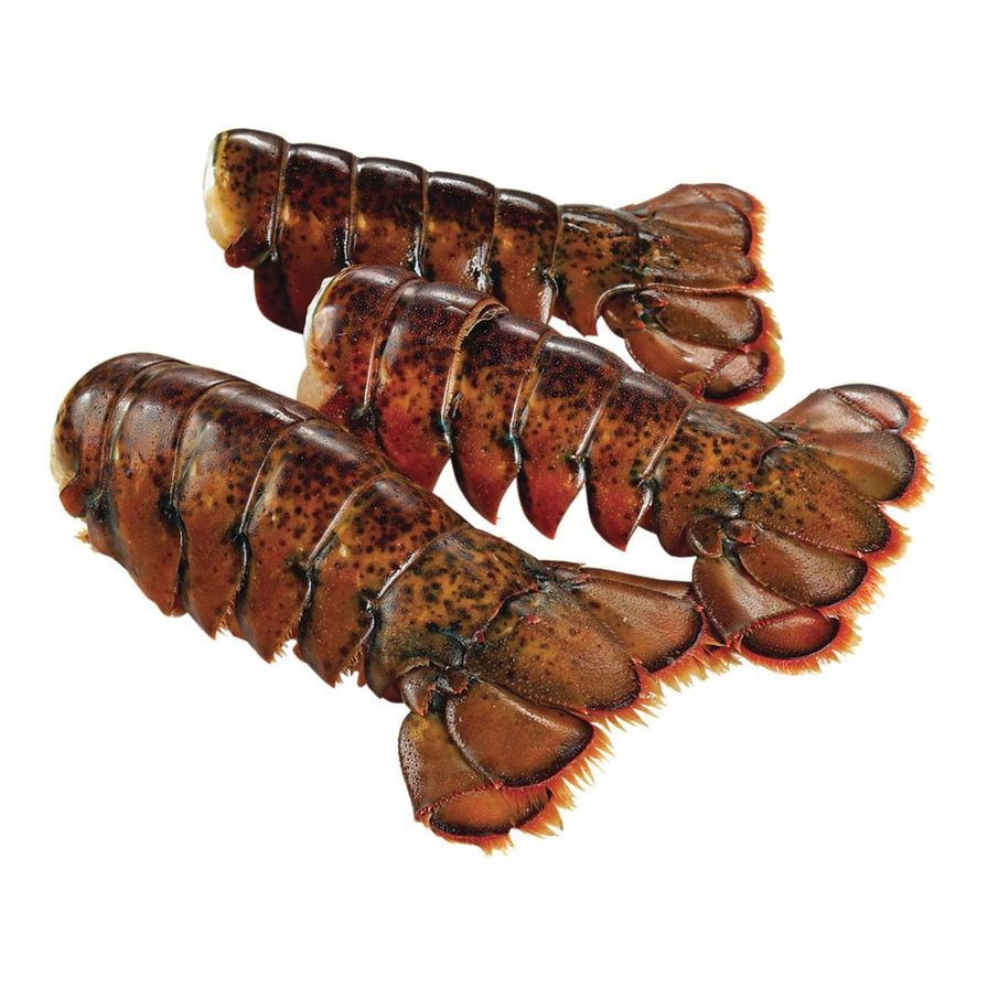 Wild Lobster Tail - 10-12 Oz Canadian