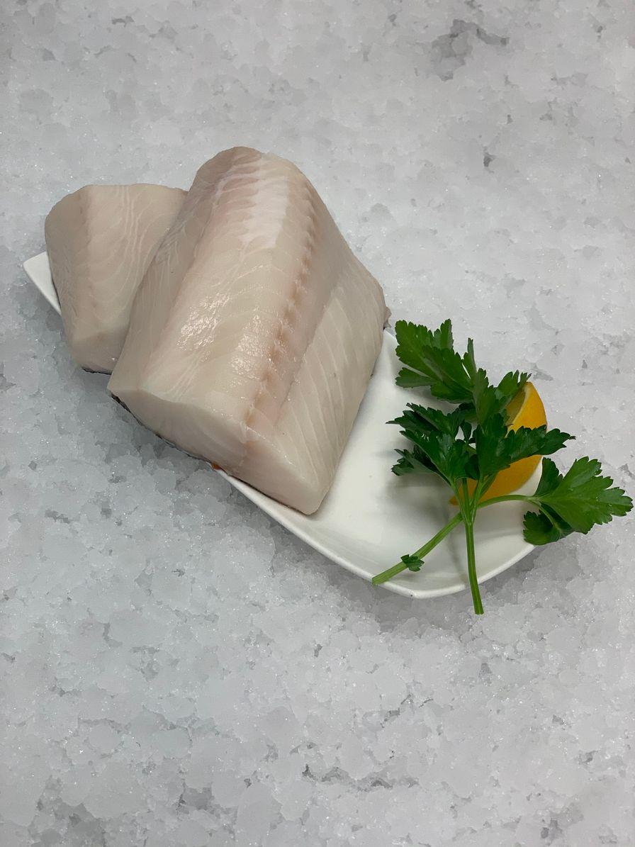 Wild Sablefish Portion