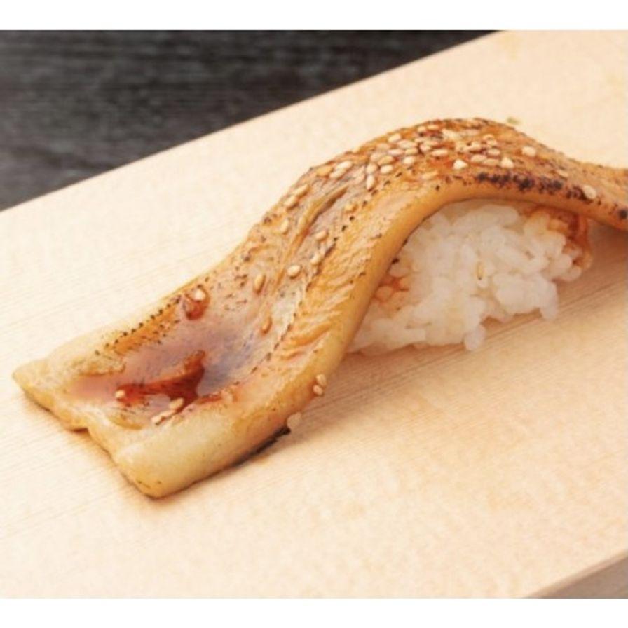 Eel - Anago Conger Premium Japanese Fillets (250 gm)