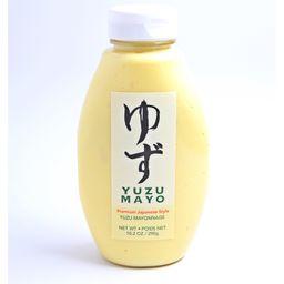 Yuzu Mayonnaise