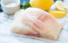 Fresh Wild Ling Cod