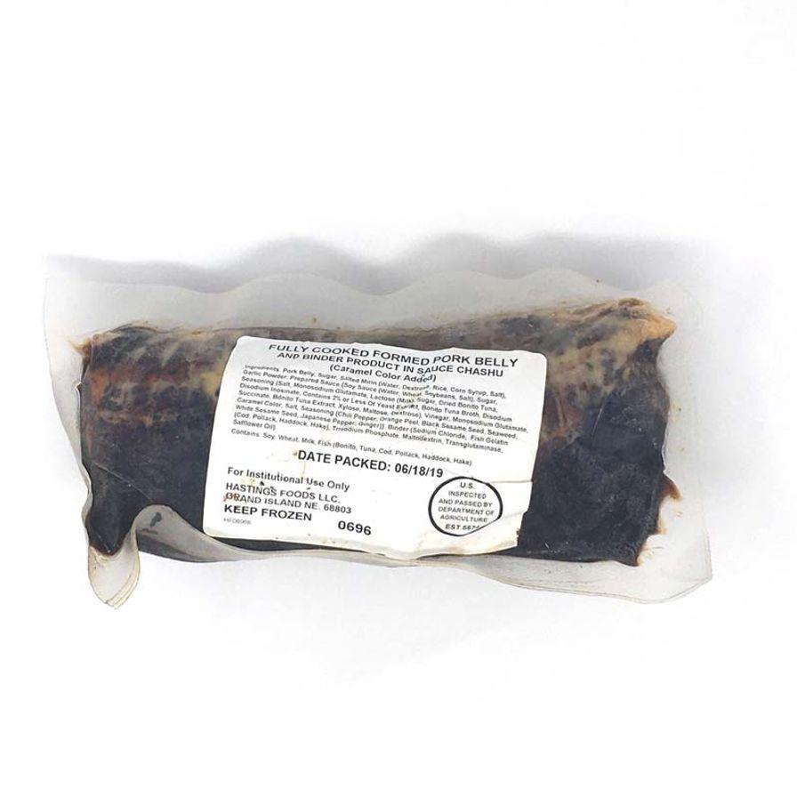 Chashu (Pork Belly)