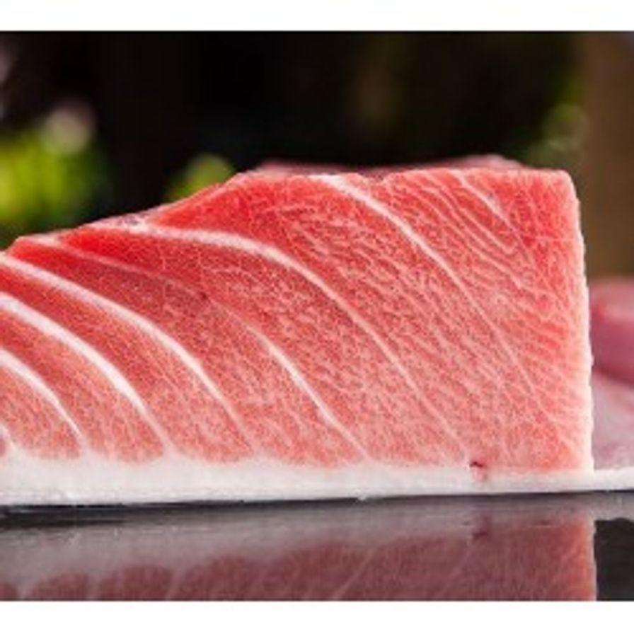 Tuna - Bluefin Otoro (Fatty Tuna) 5-6 oz