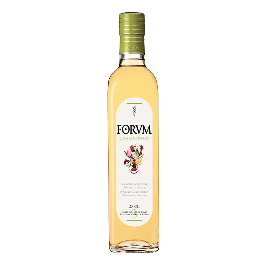 Forvm Chardonnay (Soleras 3 Year)