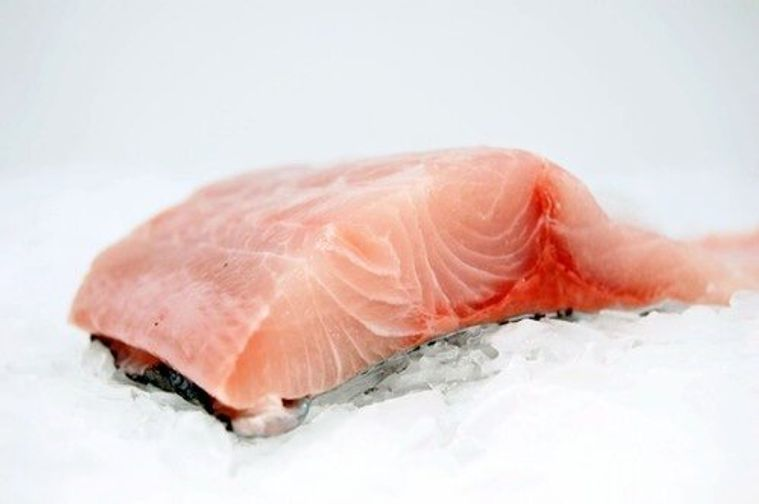 Fresh Kampachi (Hawaiian Yellowtail)