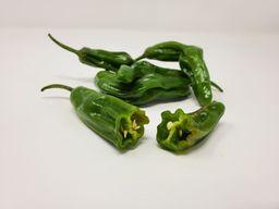 Fresh Shishito Chiles Peppers