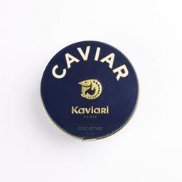 Osciètre Gold Caviar