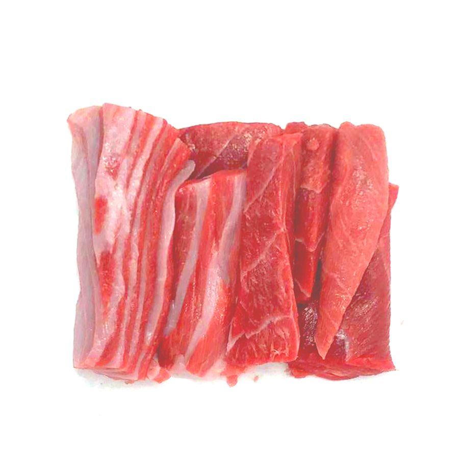 Wild New Zealand Tuna Negitoro Scrape Set