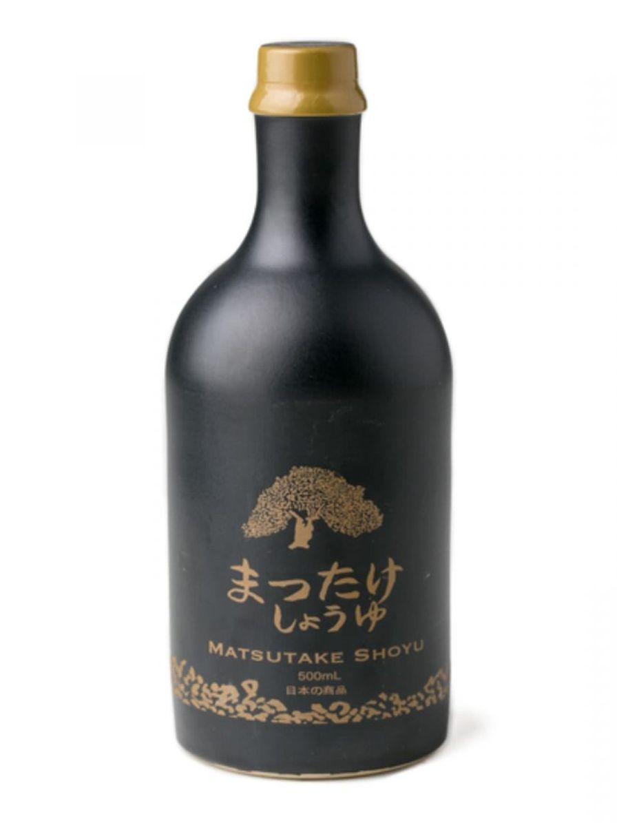 Haku Matsutake Shoyu