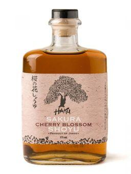 Haku Sakura Cherry Blossom Shoyu