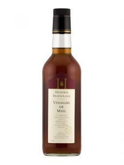 Honey Vinegar (Jean Marc Montegottero)