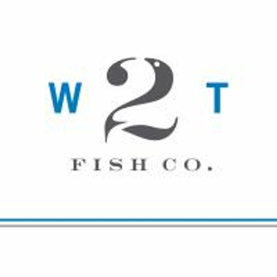 WHOLE Wild CA King Salmon