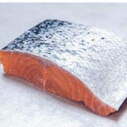 Wild Isles Salmon (Fillet)