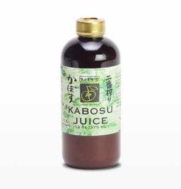 Kabosu Juice, Niban Shibori