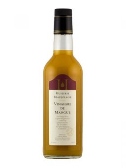 Mango Vinegar (Jean Marc Montegottero)