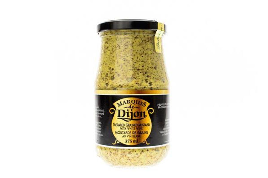 Marquis Grainy Dijon 375 ml