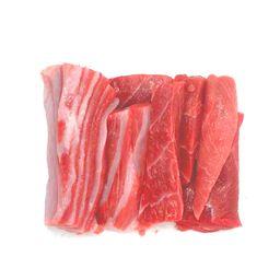 Mexican Bluefin Tuna Negitoro Scrape Set